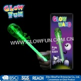 Glow Skull Wand for Halloween Party